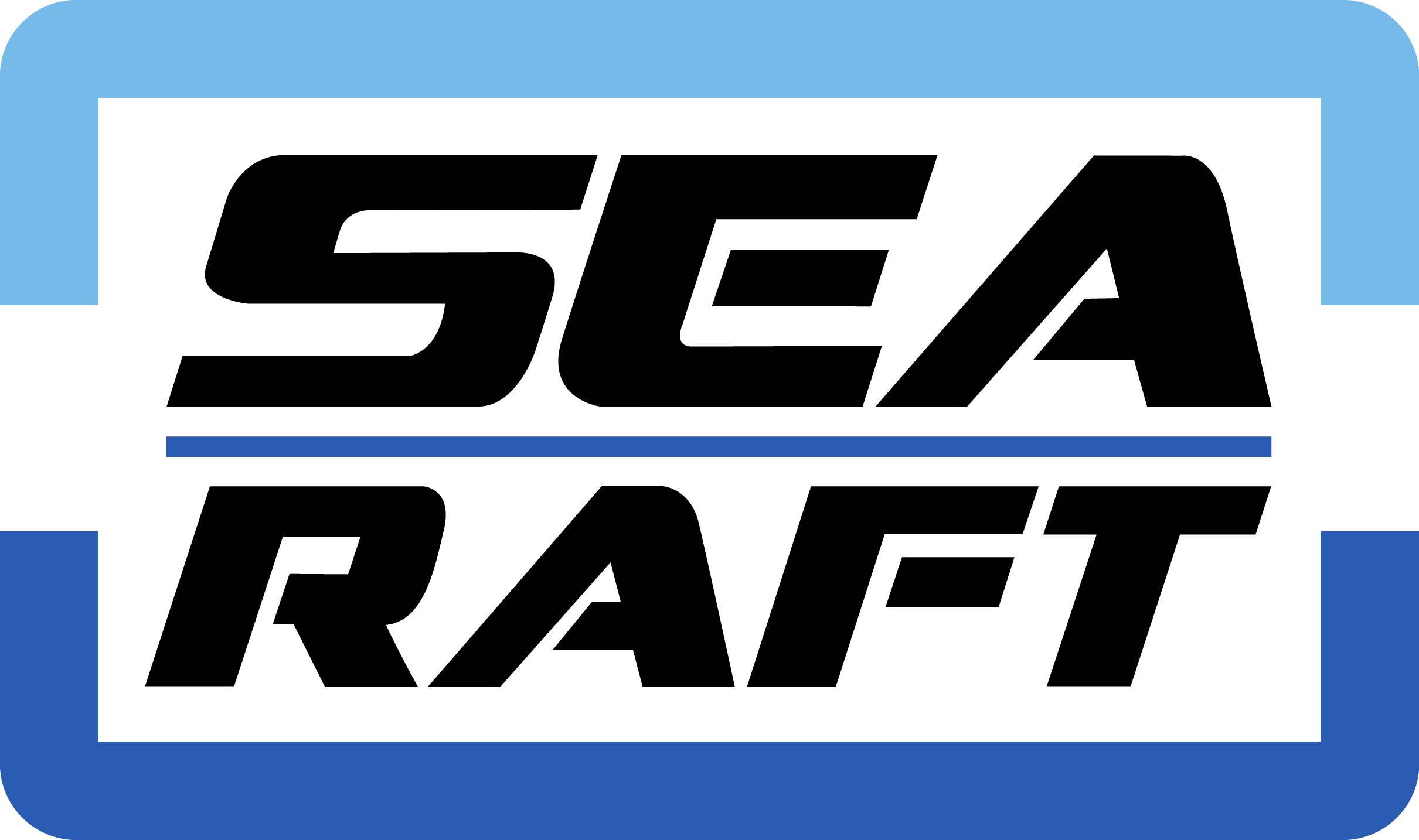 SeaRAFT logo